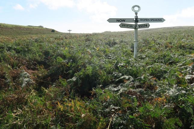 Muchland sign 5