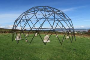 geodesic birkrigg 2
