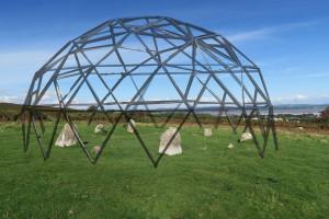 geodesic birkrigg